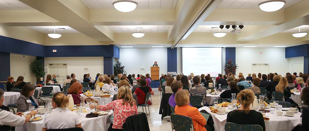 ACE Women's Leadership Conference in the Union